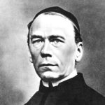 Portrait Adolph Kolping