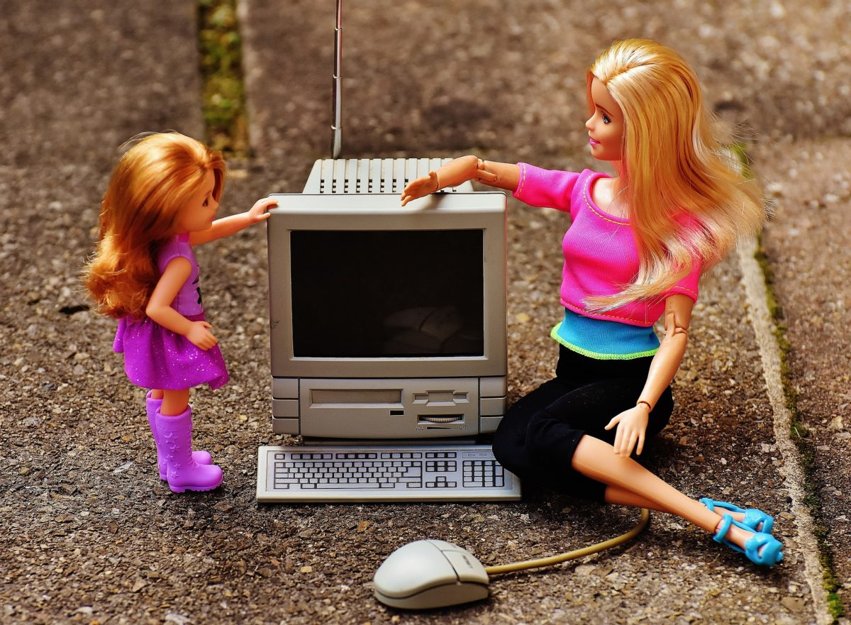 Immer früher, immer länger und immer mobiler online