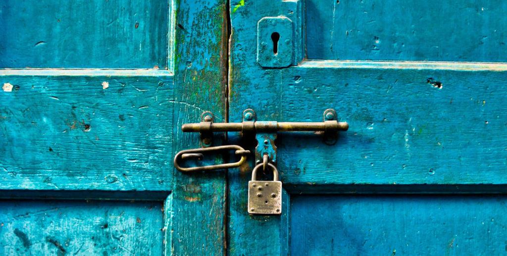 "Sarath Kuchi: ""Locked"""