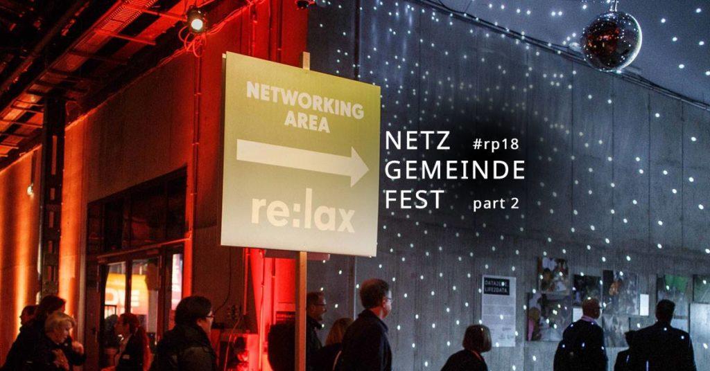 Netzgemeindefest