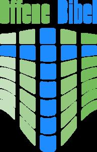 Logo des Projekts Offene Bibel